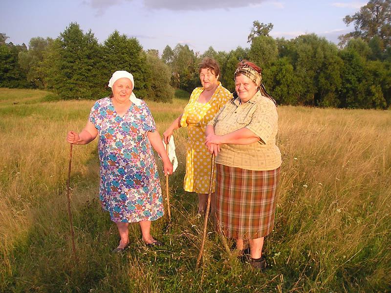 Смотреть порно видео зрелые деревенские бабы 5